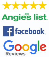 A Top Rated Electrical Contractor by Google and Facebook