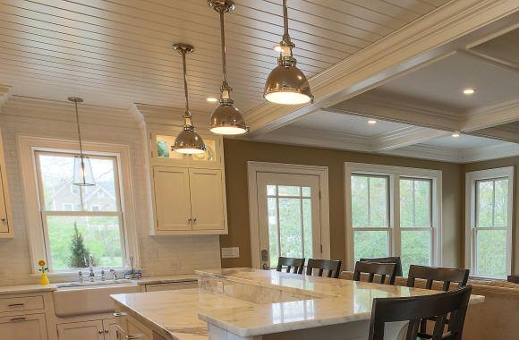 Kitchen Island Pendant Lighting Cranford NJ 2016